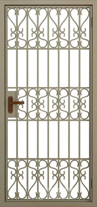 решетки на двери картинки если